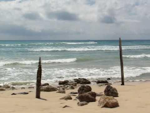 11:56 HST Hawaii Tsunami from Ewa Beach