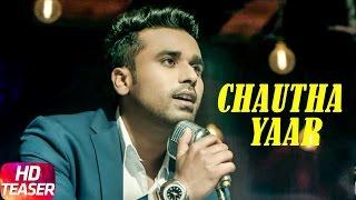 Teaser | Chautha Yaar | Ishan Kouran | Full Song Coming Soon | Speed Records