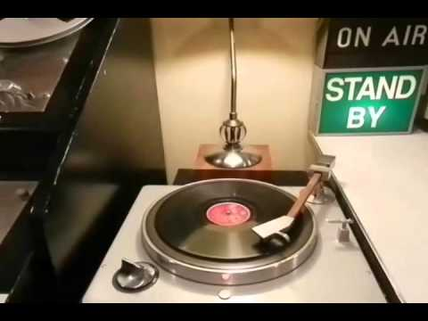 Earliest Rock and Roll Record?