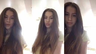 Periscope Live Stream Russian Girl Highlights #43