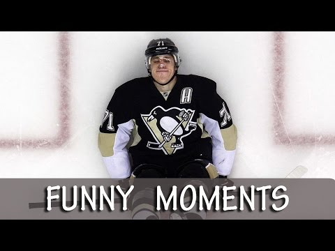 Evgeni Malkin - Funny Moments [HD]