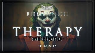 Dark Hard Epic Orchestral Underground INSTRUMENTAL BEAT TRAP - Therapy