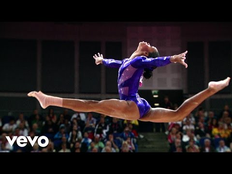 Katy Perry - Rise (NBC Olympics video)
