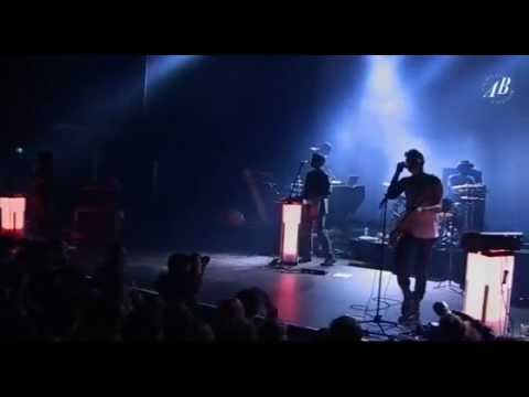 Yeasayer Live at AB - Ancienne Belgique