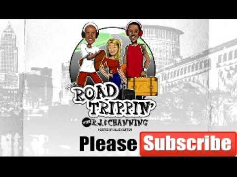 Road Trippin Podcast Episode 74: Jordan Clarkson & Larry Nance Jr