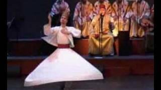 Sufi: Mevlana Rumi