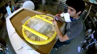 Personalized Clocks - How they are made