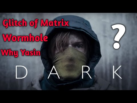 | DARK X INTERSTELLAR X QUANTUM PHYSICS | WHY YASIN