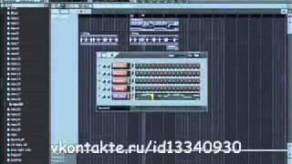 Минуса (проекты) FL Studio