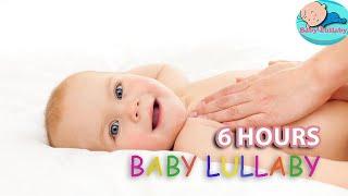 [HD] 6小時寶寶放鬆不哭鬧古典鋼琴/ 6 hours Super Relaxing Piano baby Lullaby