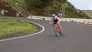 Triathlete Lucy Charles' cycling tips: technique | Red Bull Fit 4 Purpose