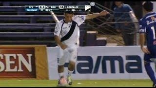 Ignacio Gonzalez 'golazo' - Defensor Sporting vs Danubio