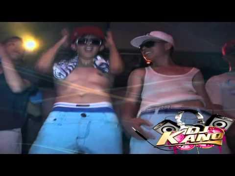 BumBum alo Arabe Dj Kano Mix® Vol 3