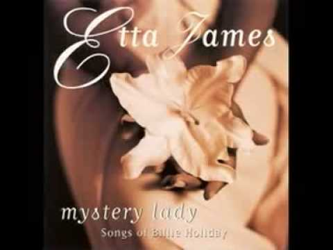 Etta James - (I'm Afraid) The Masquerade Is Over