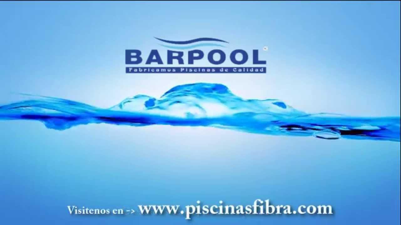 Barpool piscinas revestimiento de piscinas de gresite for Piscinas barpool