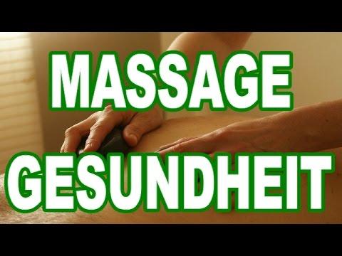 Dorn und Breuss Massage sehr wichtig für die Gesundheit! Sehr hilfreich bei Rückenbeschwerden!