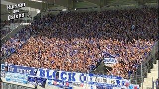 FC Erzgebirge Aue 0:0 1. FC Magdeburg 12.08.2018 | Support