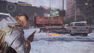Tom Clancy's The Division para PC