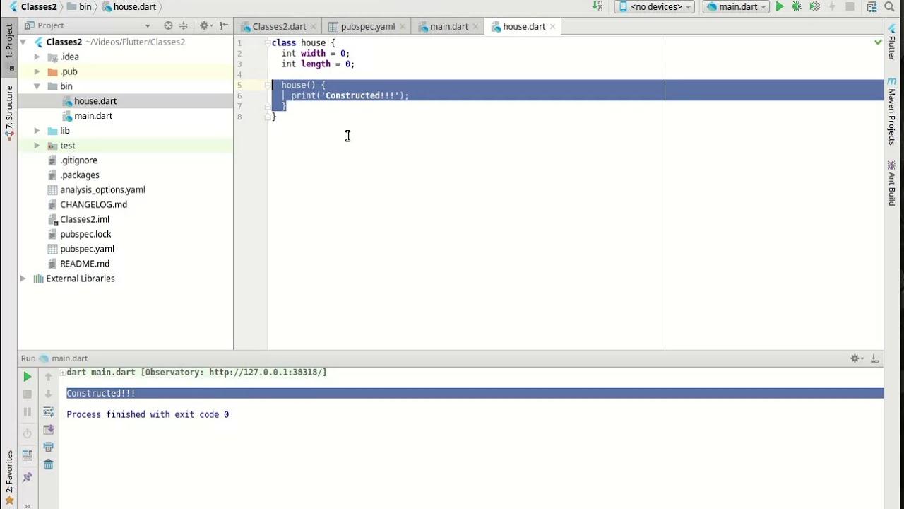 Download Flutter Widget Tutorial Using Class Mp3 Mp4 3gp Flv