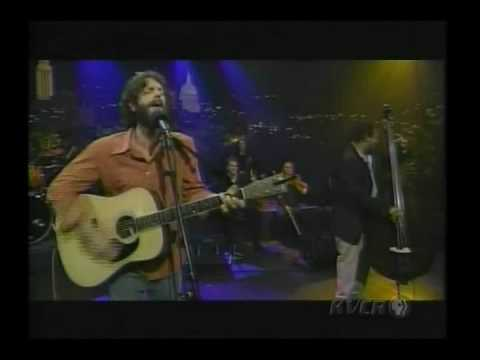 Trouble - Ray Lamontagne - ACL