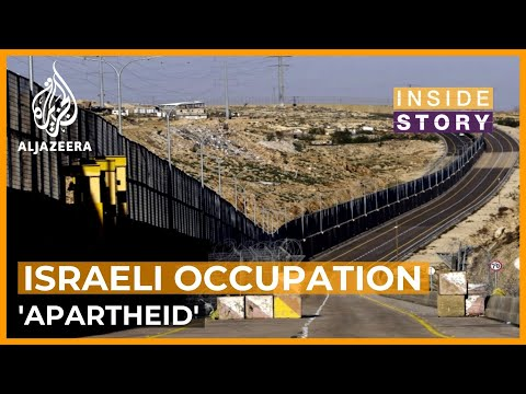 Will Israel be held accountable for 'apartheid' of Palestinians? | Inside Story