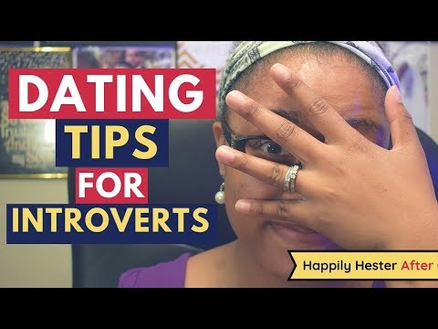 introverts dating tips
