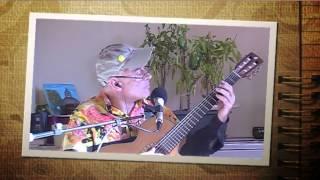 Maxime Le forestier    ambalaba  guitare cover