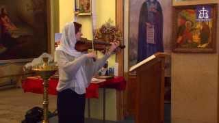 Выставка ''Культура России'' в Воскресенском соборе г. Венев (Тульская епархия)