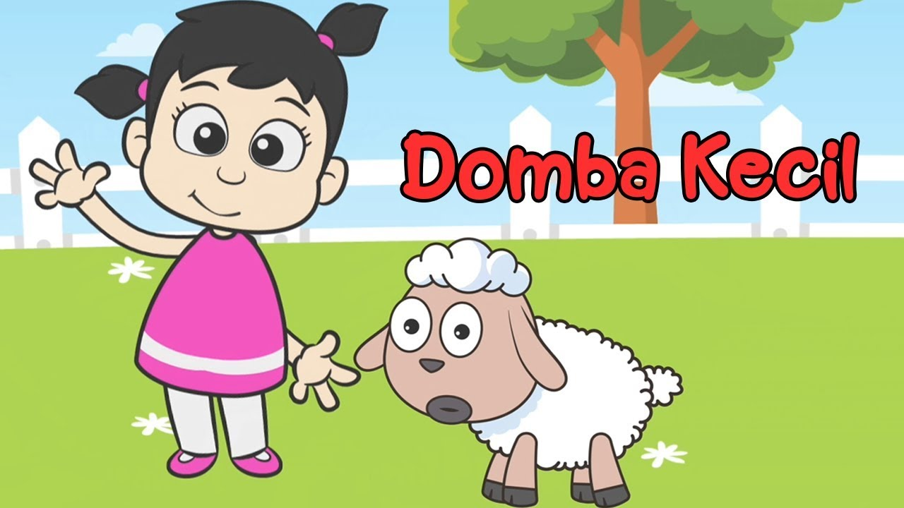 MARY PUNYA DOMBA KECIL ♥ Mary Had A Little Lamb Lagu Anak dan Balita Indonesia | Keira Charma Fun