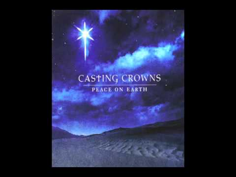 Casting Crowns - Sweet Little Jesus Boy (Lyrics)
