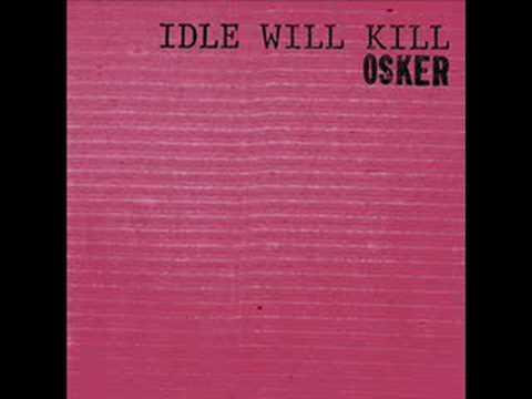 Osker - Paitence