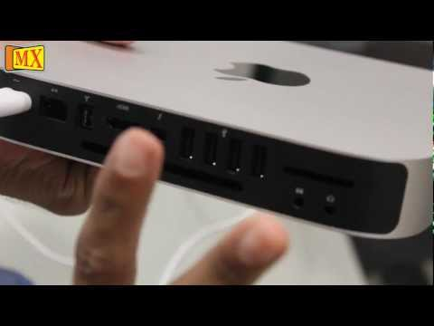 hook up iphone to imac