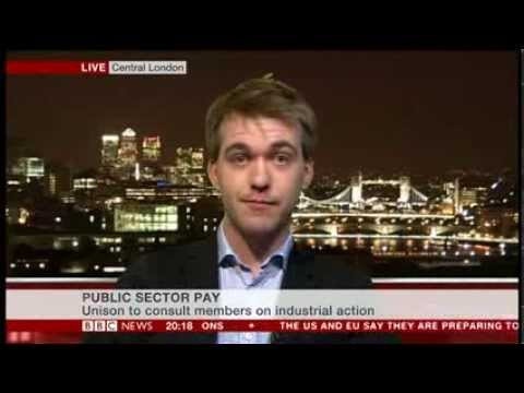 ASI Research Director Appears on BBC News