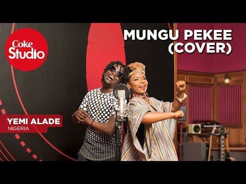 VIDEO :Yemi Alade – Mungu Peeke Movie / Tv Series