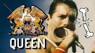 Download I Want To Break Free but Freddie keeps breaking his bones | Queen Mp3