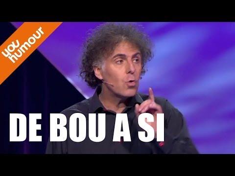 GAUTHIER FOURCADE - De Bou A Si