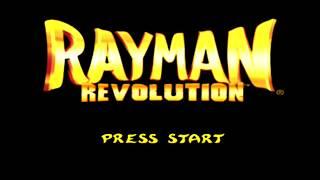 PS2 Longplay [001] Rayman Revolution