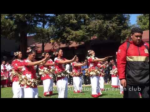 Menlo Atherton high school Polynesian club