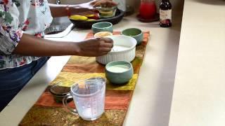 How To Make Homemade Eggnog : Homemade Drinks
