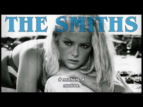THE SMITHS - SOME GIRLS ARE BIGGER THAN OTHERS - SUBTITULADO