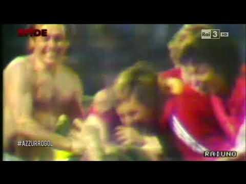 1976 GERMANIA OVEST-CECOSLOVACCHIA IL CUCCHIAIO DI PANENKA