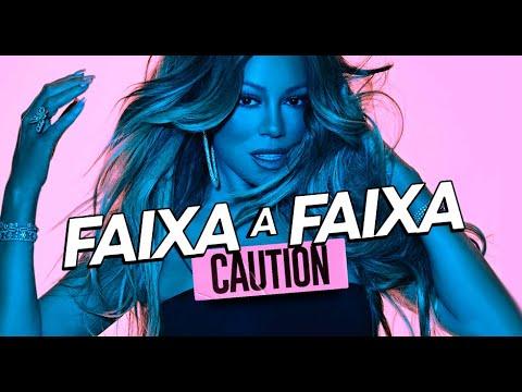 Mariah Carey ainda faz música boa?  REVIEW CAUTION