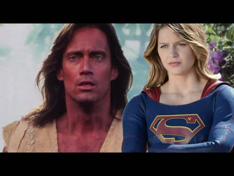 BREAKING: Kevin Sorbo Joining Supergirl