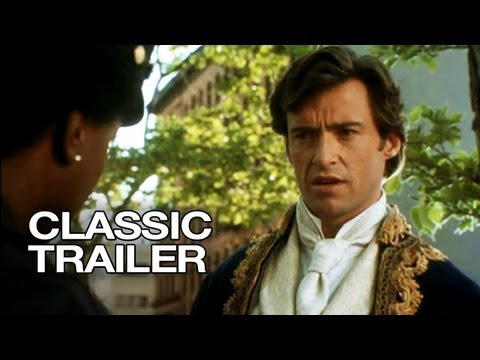 Kate & Leopold is listed (or ranked) 14 on the list The Best Hugh Jackman Movies