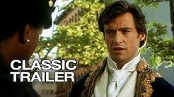Kate & Leopold (2001) Official Trailer # 1 - Hugh Jackman HD