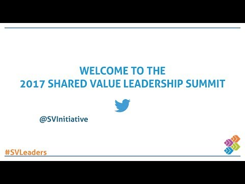 Welcome to #SVLeaders 2017