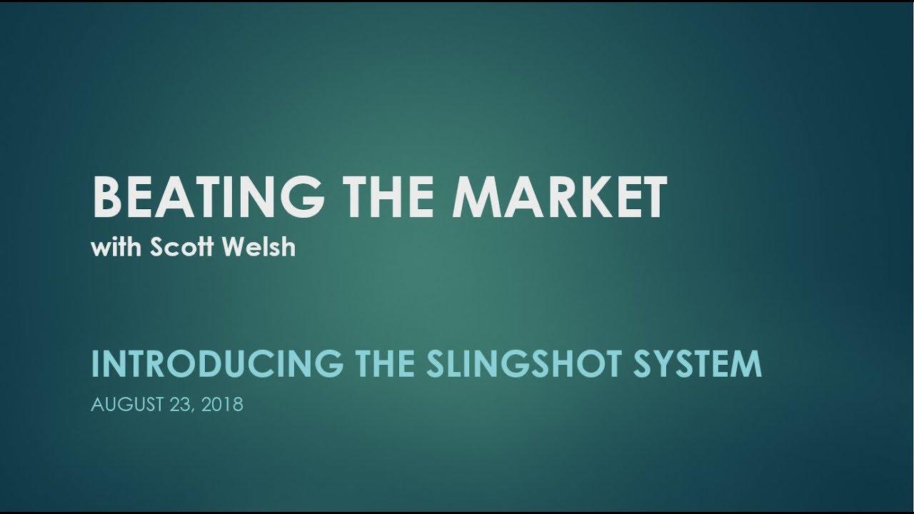Scalping Trading: Slingshot Method - Learn Forex Trading