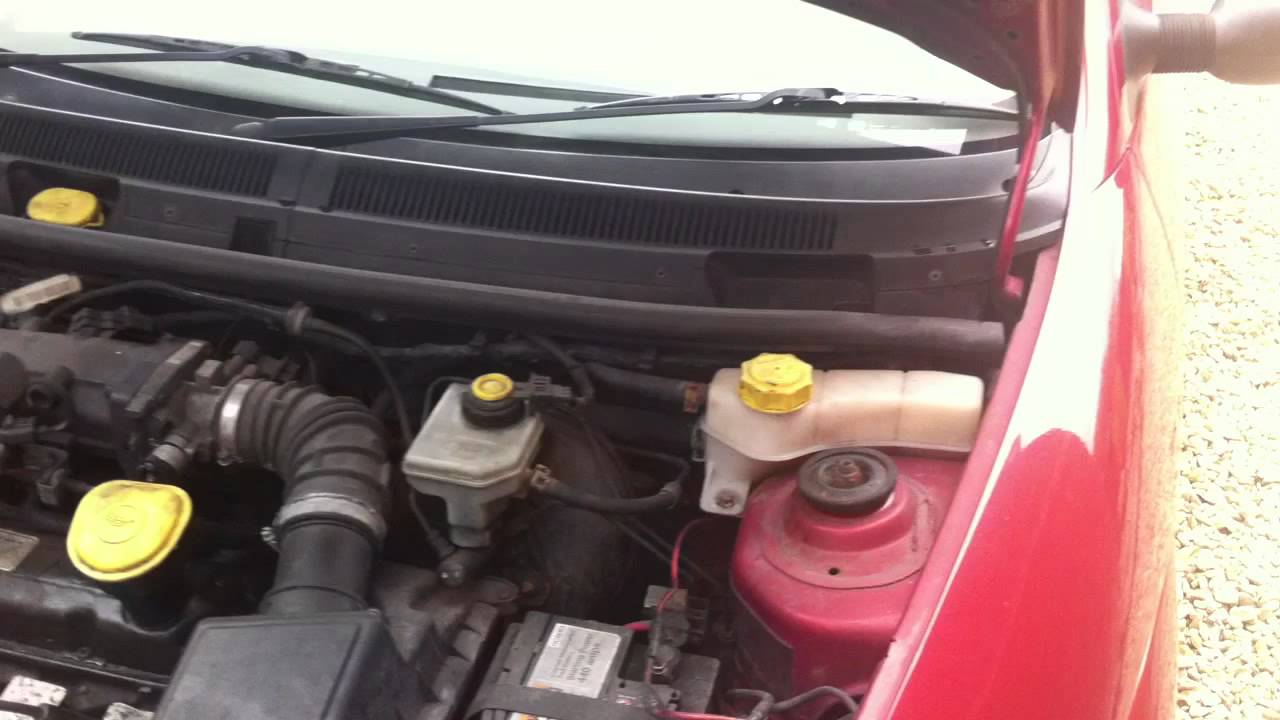 Ford KA engine  YouTube