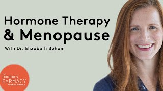 Hormone Therapy & Menopause