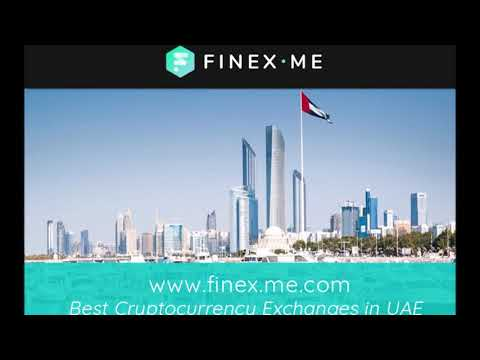 Buy Bitcoin Dubai  |  Finex